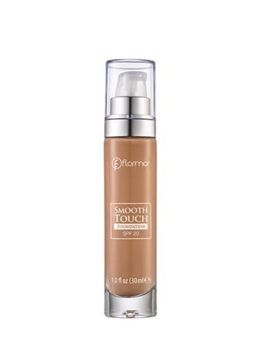 Smooth Touch Foundation 010-Flormar